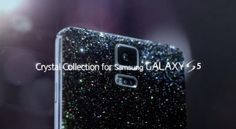 The Crystal Collection for Samsung Galaxy S5 is for the smartphone user who needs a bit more Sparkle - http://www.aivanet.com/2014/04/the-crystal-collection-for-samsung-galaxy-s5-is-for-the-smartphone-user-who-needs-a-bit-more-sparkle/