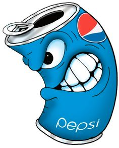 Pepsi Character I did for my Son's Birthday Cake. Graffiti Drawing, Graffiti Lettering, Pencil Art Drawings, Graffiti Art, Cartoon Drawings, Easy Drawings, Cartoon Art, Graffiti Cartoons, Graffiti Characters