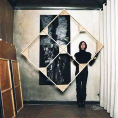 Expressive Photographs Of Parisian Women In Their Homes - DesignTAXI.com