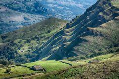 Paisaje cántabro #Cantabria #Spain