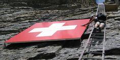 Via Ferrata Svájcban - Saas-Fee, Leukerbad Saas Fee