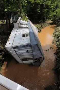 desastres naturales inundaciones en mexico