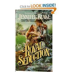 My absolute favorite historical romance novel :)