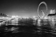 London Eye by Rosa Chávez on 500px