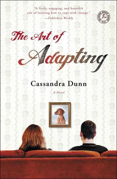 "The Art of Adapting: A Novel on Scribd // In this ""intriguing and moving"" (Examiner.com) first novel, a recently separated woman rises to the challenge and experiences the exhilaration of independence with the unlikely help of her brother with Asperger's."