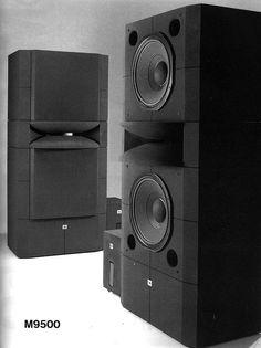 Рупорные акустические системы Рупорные акустические системы #410