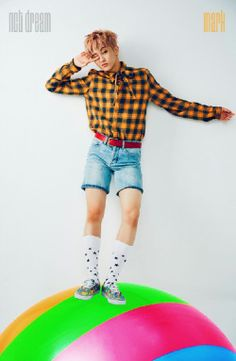 NCT DREAM has released more photos of Mark!As previously reported, NCT Dream consists of 7 members, whose ages range from year… Nct 127, Winwin, Taeyong, Jaehyun, Beijing, Nct Dream Chewing Gum, Nct Dream Renjun, Lee Min Hyung, Sm Rookies