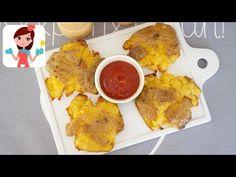 Fırında Ezilmiş Patates (Videolu Tarif) | Kevserin Mutfağı - Yemek Tarifleri