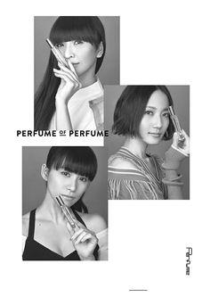 Perfume, prfm