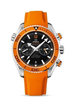Omega Co-Axial Chronograph 45.5 mm #menswatchesomega