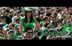 St. Patricks Day in 5 Points - Events | Columbia, SC