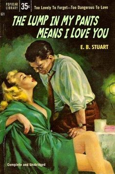 ...means I love you.