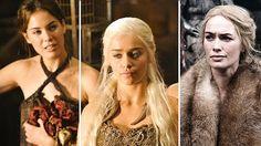 Game Of Thronesda Bir Daha Soyunmayacak