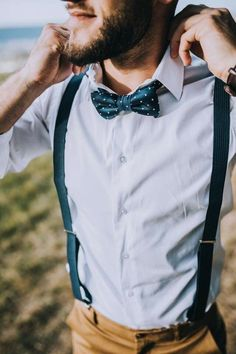 Wedding Suits Men Bohemian Groom Outfit Ideas For 2019 Wedding Men, Trendy Wedding, Boho Wedding, Wedding Styles, Civil Wedding, Mens Wedding Style, Vintage Wedding Suits, Vintage Men, Vintage Style