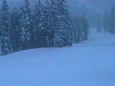 Spring snowstorm!  Love!  Breckenridge Mountain Cams | Webcams | Breckenridge.com
