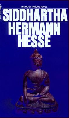 Another absolutely remarkable piece of literature by Hesse.  Inhaled the whole book in a little over three hours.