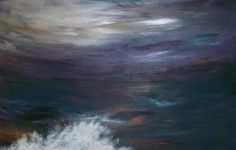'Into The Deep' by Laurence Chandler