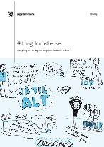 Ungdomshelse – regjeringens strategi for ungdomshelse 2016–2021.