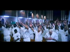 The Holy Spirit Outpouring In Prison - YouTube