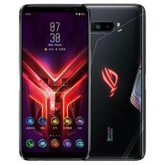 ASUS ROG Phone 3 ZS661KS Classic Edition (12GB RAM + 128GB ROM) - US$639.99 (coupon: BGROG3CS) 📉 5G Gaming Smartphone / 6.59 Inch AMOLED / Android 10 / Snapdragon 865 Plus / Adreno 650 / 12GB RAM 128GB ROM / 64.0MP + 13.0MP + 5.0MP Triple Back camera and 24.0MP Front camera / 24-bit/192kHz audio / NFC / QC 4.0 / Fast charging 30W / Battery 6000mAh - Global Rom / Black #5G #Smartphone #смартфон #Gaming #ASUS #ROG #Phone #Phone3 #ZS661KS #Classic #banggood #coupon 1733696