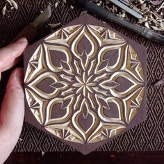 Lace of carving // Кружева резьбы. . . . . . . . . #chipcarving #woodwork #woodworking…»
