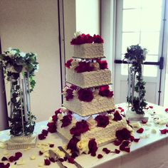 publix wedding cake simply devoted publix quot simply devoted quot 3 tier feeds 75 100 can be done 18827