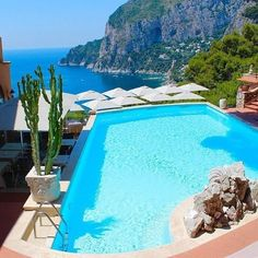 Capri Italy...http://www.exquisitecoasts.com/