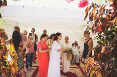 Unique Wedding Customs | Gorgeous Moroccan Wedding | Claire Eliza Photography | Bridal Musings Wedding Blog 3