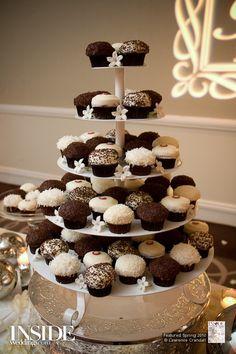 Cakes and Dessert Gallery   InsideWeddings.com