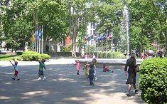 A little history of Washington Square