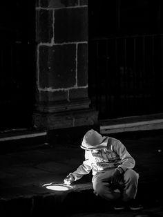Streets of San Miguel de Allende Photography by Nick Laborde
