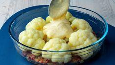 Cauliflower, Vegetables, Food, Youtube, Salads, Cauliflowers, Essen, Vegetable Recipes, Meals