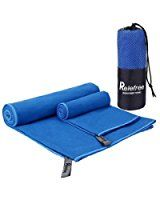 Retro Intriguing Bicycle 2 Pack Microfiber Travel Towel Beach Towel Boys Set Fast Drying Best For Gym Travel Backpacking Yoga Fitnes