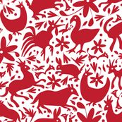 nice Otomi replica in an assortment of colors