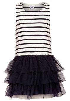 Robe Petit Bateau sur #Zalando // #mode #enfant