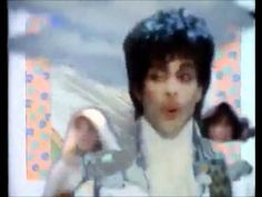 Prince And The Revolution: Raspberry Beret (Official Video With A Little Edit)