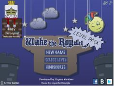 Wake The Royalty level pack Hacked   https://sites.google.com/site/besthackedgames/wake-the-royalty-level-pack