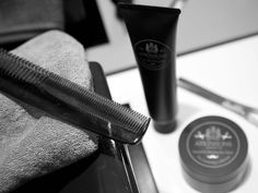 Atkinsons1799 #GroomingCollection