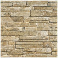 SomerTile 12.2x12.2-in Ariza Beige Porcelain Floor and Wall Tiles (Case of 12) | Overstock.com