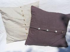 Unique cushion cover / pillow case from Saskia LAUTH [ ҉ ] LAUTHMOTIV by DaWanda.com