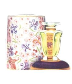 Blue Carnation Roger & Gallet for women...  Blue Carnation, launched in 1937, is a scent of carnation spiced with aniseed, clove, vanilla and pepper.  The best carnation perfume! Unfortunately it was discontinued in 1976. If you can't find it, Roger & Gallet Carnation soap is a good substitute!