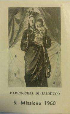Santino religioso  Jalmicco 1960