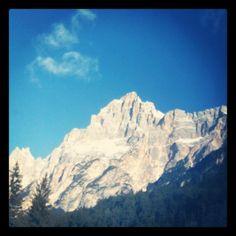 Dolomiti a Cortina