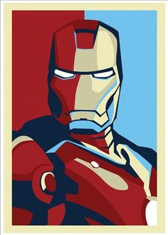 Poster: Homem De Ferro