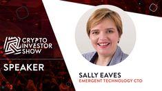 New Speaker: Sally Eaves Entrepreneurship, Speakers, Sally, Loom, Success, Technology, Thoughts, Education, News