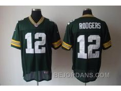 http://www.bejordans.com/free-shipping-60-off-nike-nfl-jerseys-green-bay-packers-12-rodgers-greenelite.html FREE SHIPPING ! 60% OFF! NIKE NFL JERSEYS GREEN BAY PACKERS #12 RODGERS GREEN[ELITE] Only $20.00 , Free Shipping!