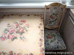 декупаж мебели для кухни: 25 тыс изображений найдено в Яндекс.Картинках