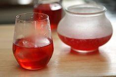 Strawberry Vodka by jami