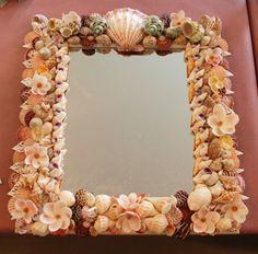 como posso fazer para decorar um espelho - Pesquisa do Google