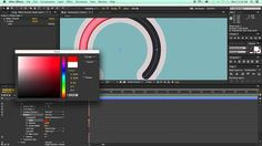 This tutorial will step you through shape layers like nobody else's business. if…